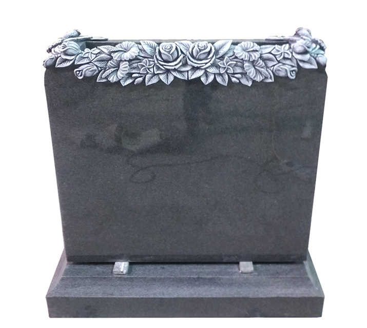 Hand Carved Tombstones