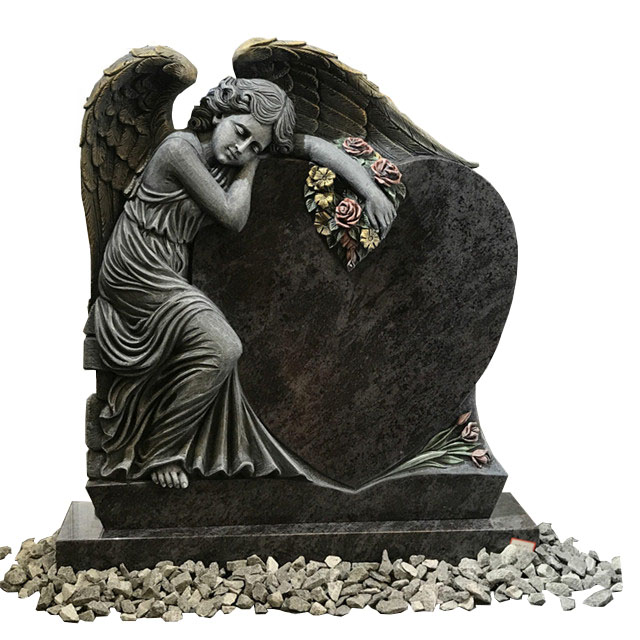 Custom Made Tombstones