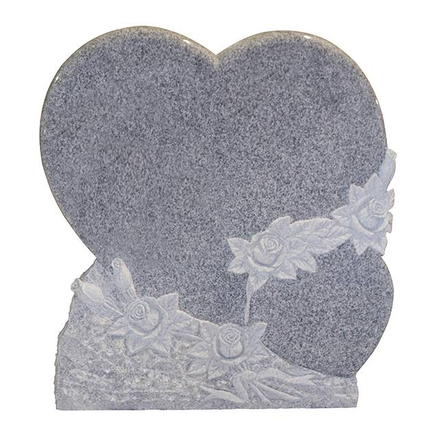G603 Grey Granite Monuments