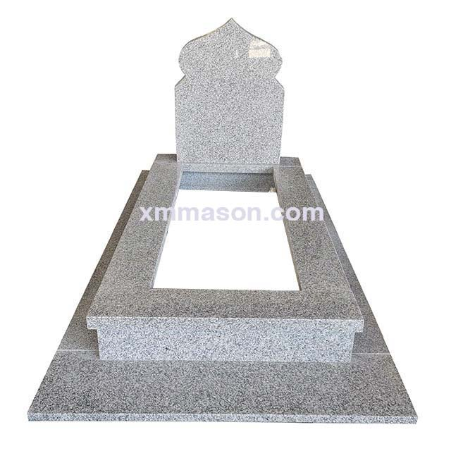 Muslim Tombstone Design Made in China