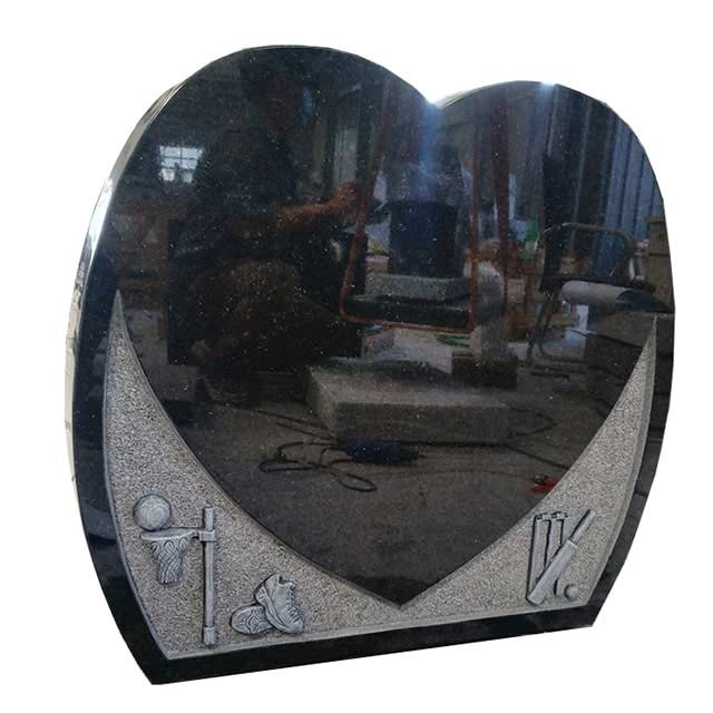Heart Tombstone Cost
