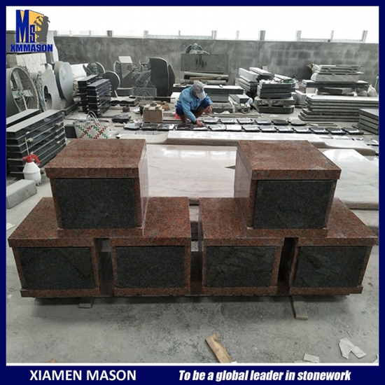 Stone Columbarium Niches Suppliers