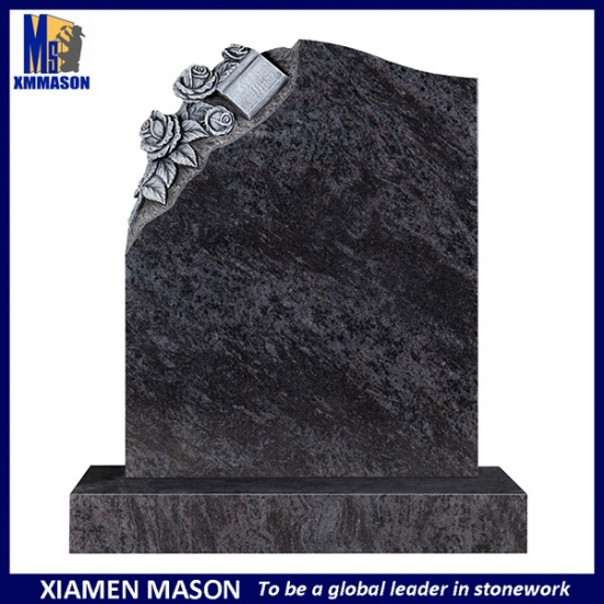 Cemetery Granite Headstones UK