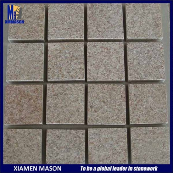 Chinese Pavers Manufacturer